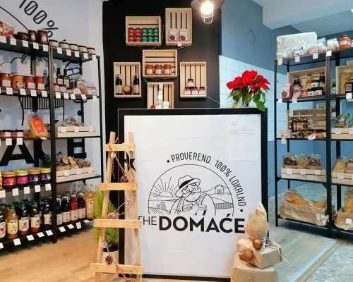 The domace 10